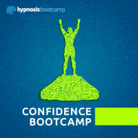 Confidence Hypnosis - Instant Download MP3s