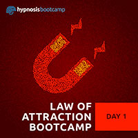 Law of Attraction Bootcamp